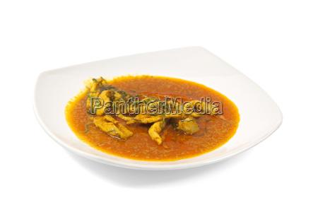 huhn massaman curry