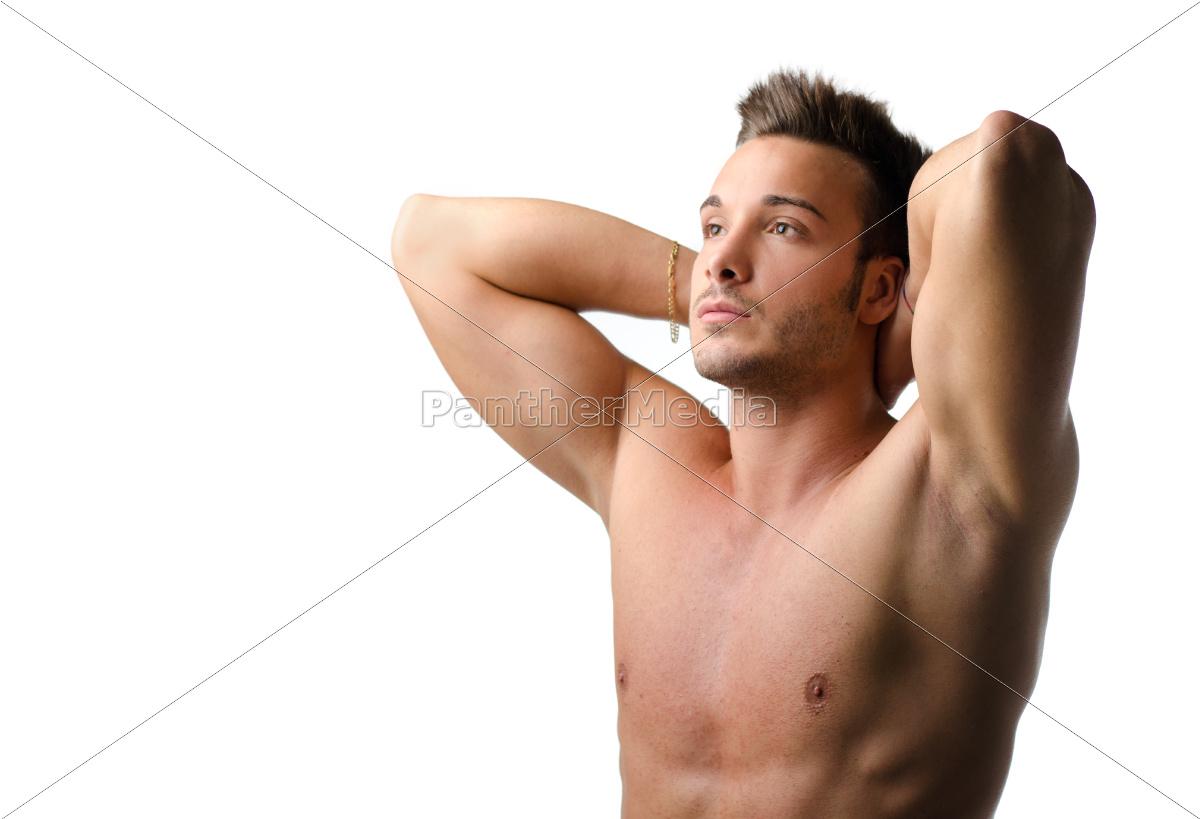 bild mann nackt