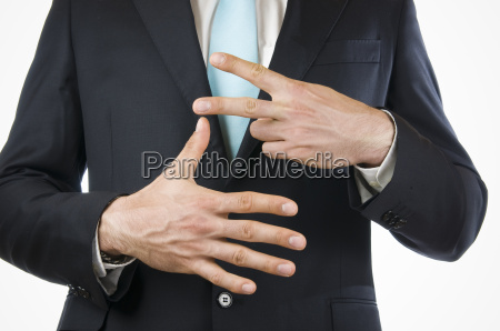 finger seven