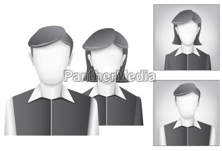 standard avatar