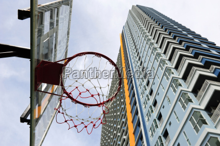 basketballhaufel