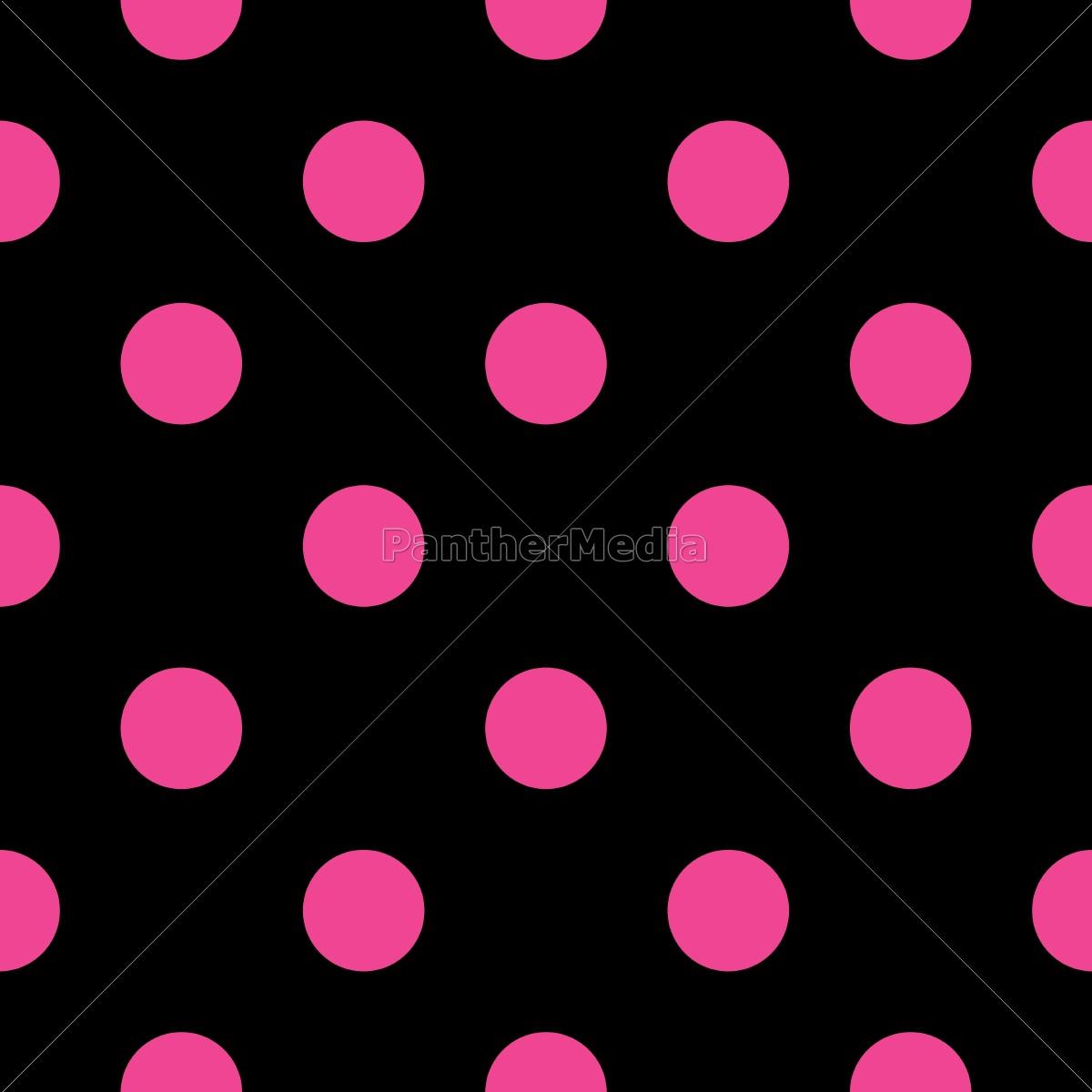 nahtlose, vektor-muster, oder, textur, mit, neon-rosa - 10283049