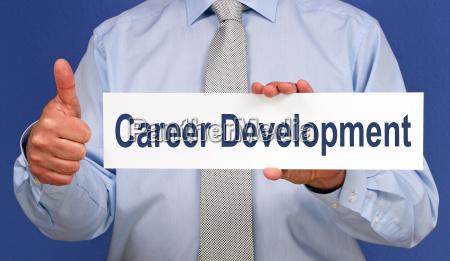 karriereentwicklung