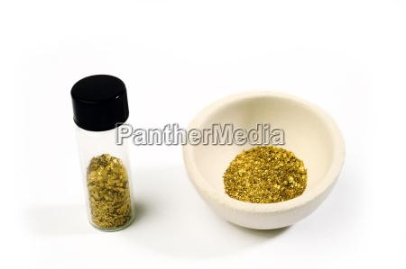 schmelztiegel zum schmelzen des gold