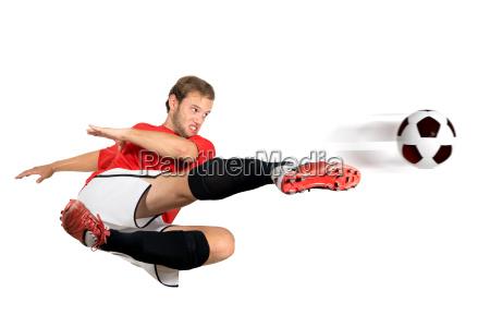 fußballspieler - 10309589
