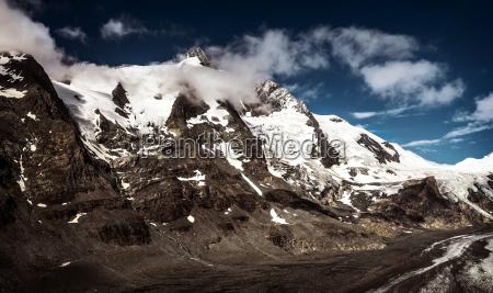 majesic alps