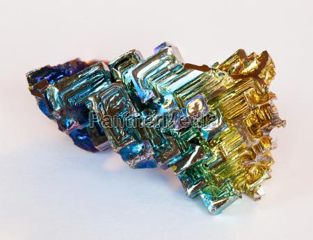 wismutkristall