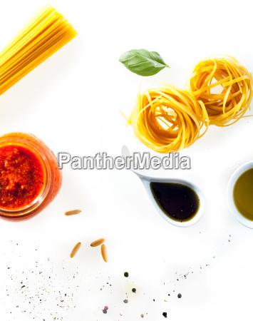 italienische pasta kochen