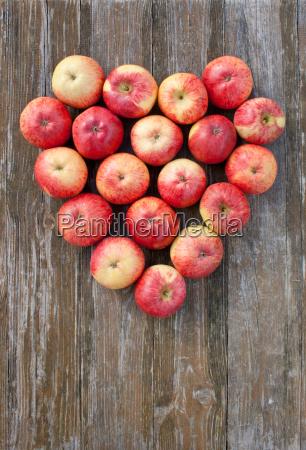 apple apples fresh red ripe fruit