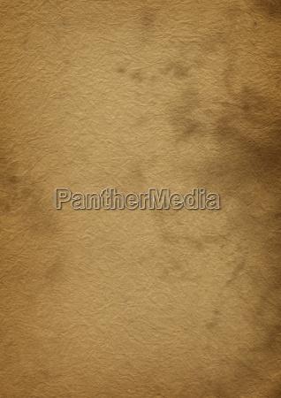 alte pergamentpapier textur