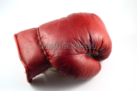 boxhandschuh