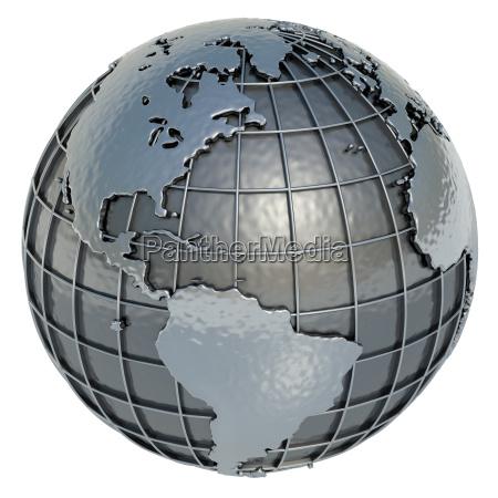 world americas