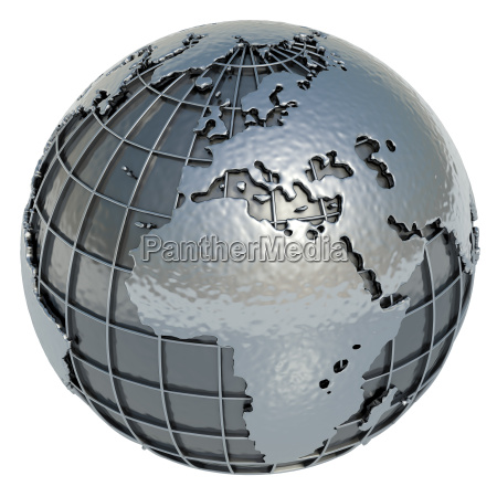 world europe africa