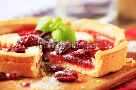 jelly tarte