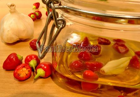 aromatisch blut bueschel liebeszauber chilli chili