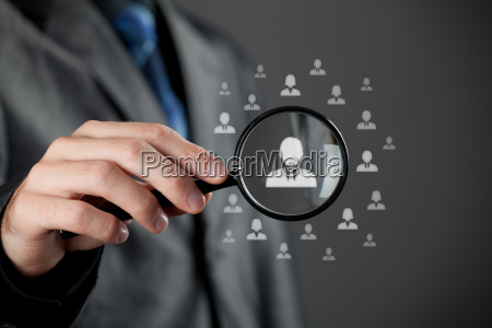 humanressourcen und crm