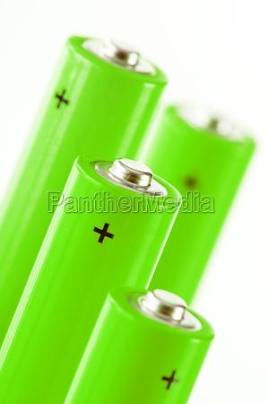 energie strom elektrizitaet abfall batterie chemisch