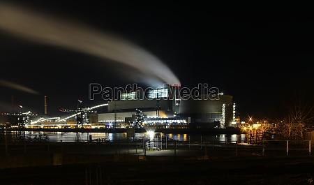 heizkraftwerk moorburg