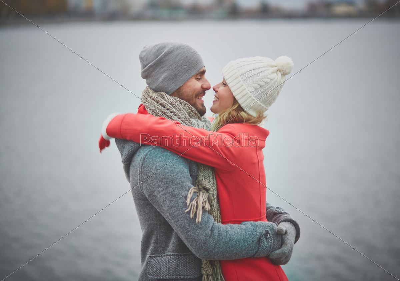 amorous, paar - 10814076
