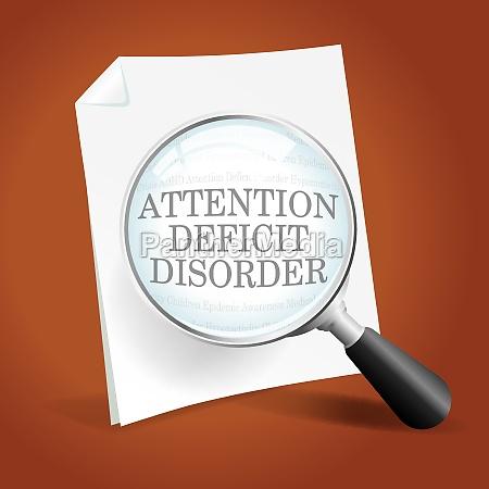 einen naeheren blick auf adhs aufmerksamkeitsdefizitstoerung
