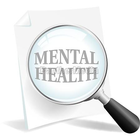 einen naeherlichen blick auf psychische gesundheit