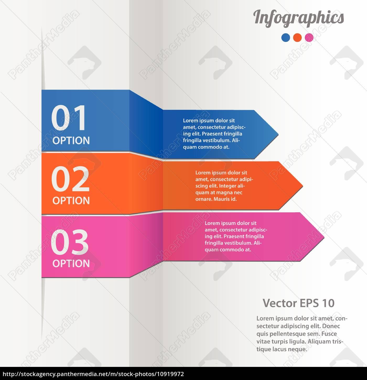 business-infografik, vektor-illustration - 10919972