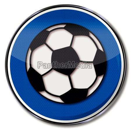 shield football match and football