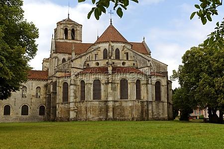 basilika sainte marie madeleine