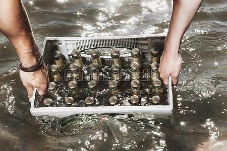 m32 w30 fall von bier rhein