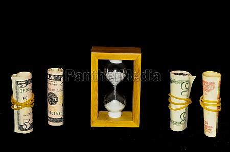 dollar dollars model entwurf konzept konzeption