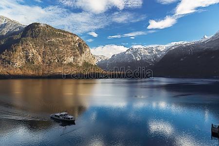 alpen austria voralpen suesswasser see binnensee