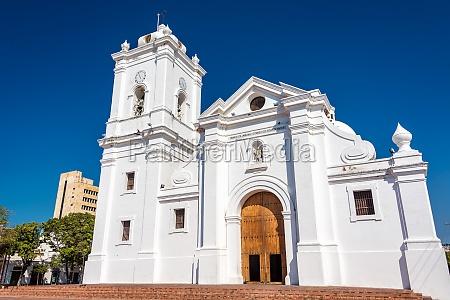 santa marta cathedral