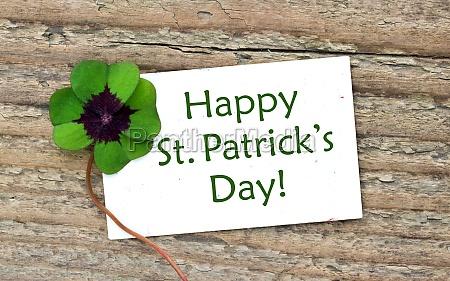 happy st patricks day st patricks