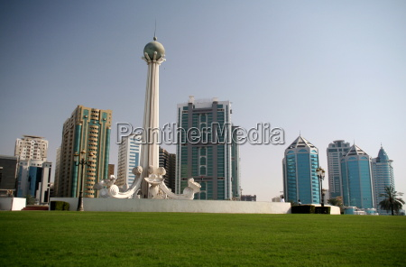 union square in sharjah