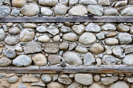 closeup stein rauh ziegel oberflaeche tapete