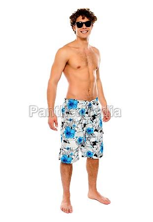 der strandmann