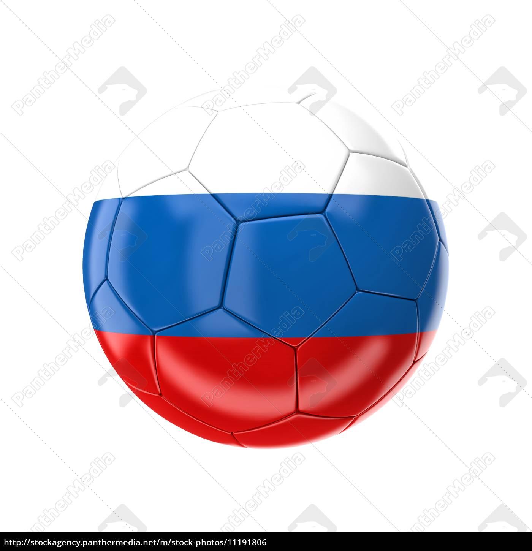 russland-fußball - 11191806