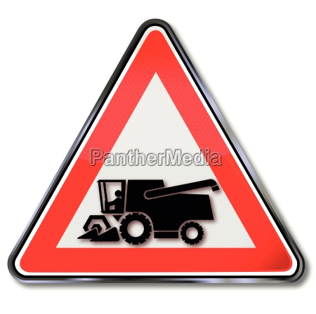 road sign harvesters