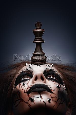 von schach koenig besiegt