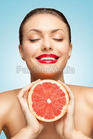 grapefruit squeeze