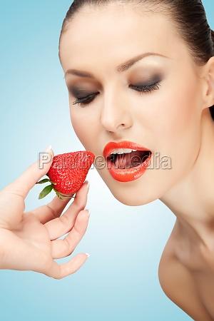 hunger for berries