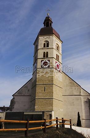 walfahrtskirche bogenberg