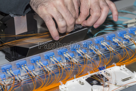 glasfasertechnik