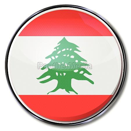 button libanon