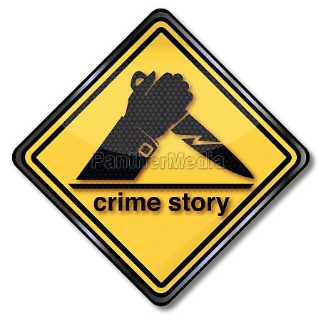 schild crime story