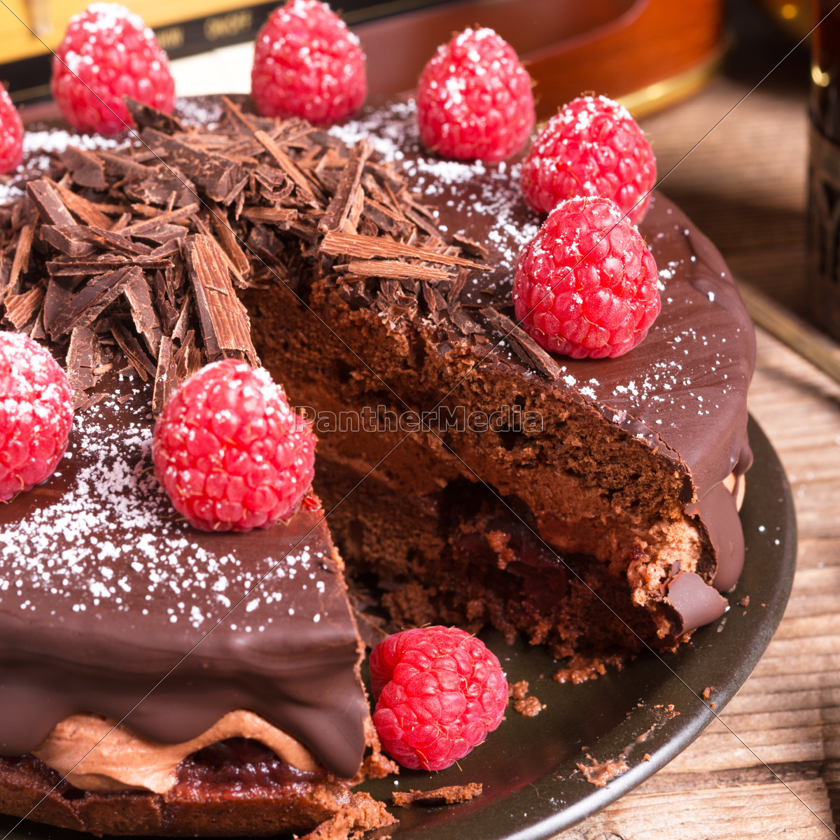 chocolate, cake, and, turkish, coffee, - - 11256299