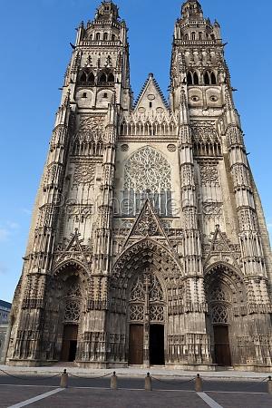 dom kathedrale frankreich tal touren muenster