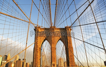 engineering traffic transportation bridge usa sunlight