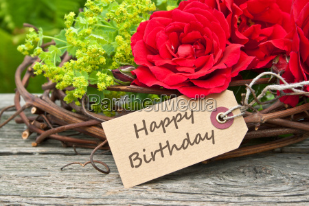 happy birthday birthday birthday card english