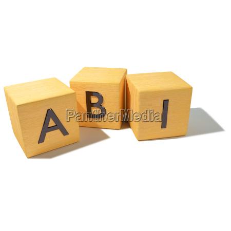 dice abitur and abitur